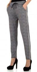 Dámske voľnočasové nohavice Holala Q4468