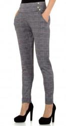 Dámske voĺnočasové nohavice Holala Q4469