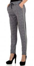 Dámske voľnočasové nohavice Holala Q4470