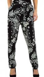 Dámske voĺnočasové nohavice Holala Q5593