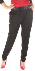 Dámske voĺnočasové nohavice II. akosť W2489