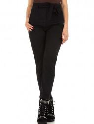 Dámske voĺnočasové nohavice Laulia Q5058
