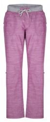 Dámske voĺnočasové nohavice Loap G0837