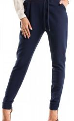 Dámske voĺnočasové nohavice N1150