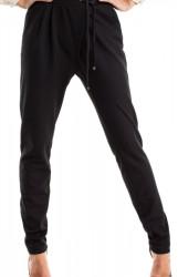 Dámske voĺnočasové nohavice N1151