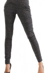 Dámske voĺnočasové nohavice N1155
