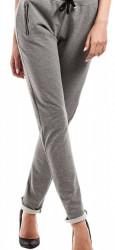 Dámske voĺnočasové nohavice N1159