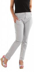 Dámske voĺnočasové nohavice ONLY X9910