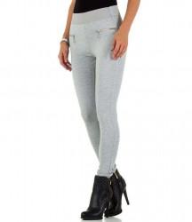 Dámske voĺnočasové nohavice Q2778