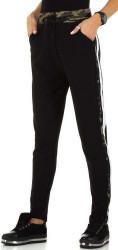 Dámske voĺnočasové nohavice Q6434