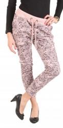Dámske voĺnočasové nohavice Sublevel W1544