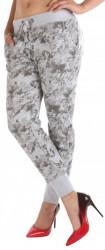 Dámske voĺnočasové nohavice Sublevel W2431