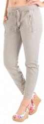 Dámske voĺnočasové nohavice Urban Surface W2432