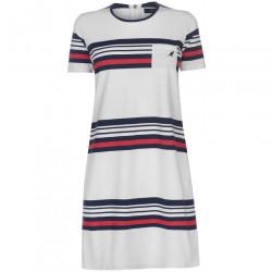 Dámske voĺnočasové šaty Kangol H9712