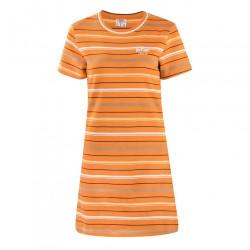 Dámske voĺnočasové šaty Lee Cooper J4516