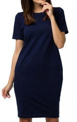 Dámske voĺnočasové šaty N0319