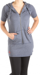 Dámske voĺnočasové šaty VanKites W1176