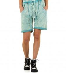 Dámske voĺnočasové šortky Blue Rags Q2200