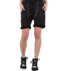 Dámske voĺnočasové šortky Blue Rags Q2202