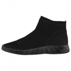 Dámske voĺnočasové topánky Fabric H6946