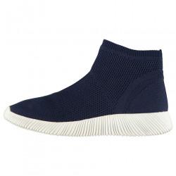 Dámske voĺnočasové topánky Fabric H6947