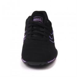 Dámske voĺnočasové topánky Lonsdale H2517 #4