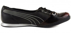 Dámske voĺnočasové topánky Puma A0222