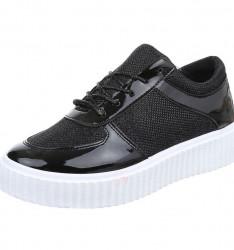 Dámske voĺnočasové topánky Q2227