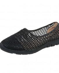 Dámske voĺnočasové topánky Q2575