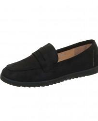 Dámske voĺnočasové topánky Q2587