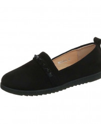Dámske voĺnočasové topánky Q2588