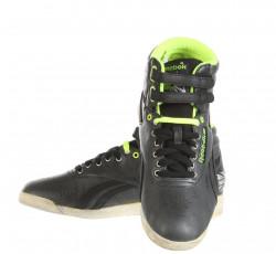 Dámske voĺnočasové topánky Reebok P5737