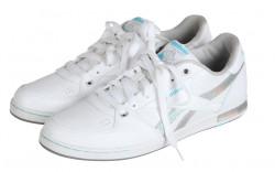 Dámske voĺnočasové topánky Reebok P5765