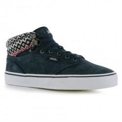 Dámske voĺnočasové topánky Vans H2638