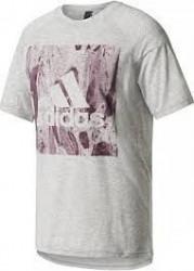 Dámske voĺnočasové tričko Adidas A1010