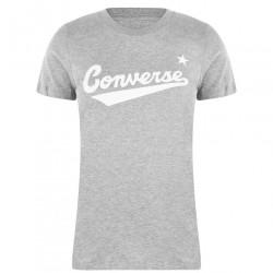 Dámske voĺnočasové tričko Converse J6549