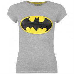 Dámske voĺnočasové tričko DC Comics H8171