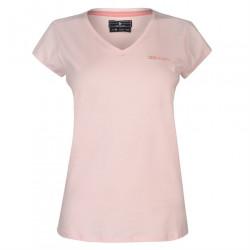 Dámske voĺnočasové tričko Donnay J4424