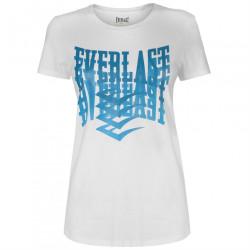 Dámske voĺnočasové tričko Everlast H9320