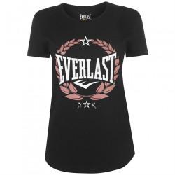 Dámske voĺnočasové tričko Everlast H9321