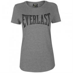 Dámske voĺnočasové tričko Everlast J5239