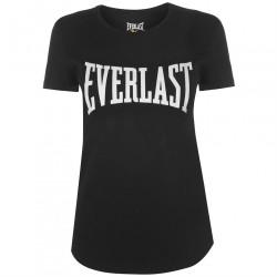 Dámske voĺnočasové tričko Everlast J5240