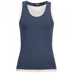 Dámske voĺnočasové tričko FILA D1890