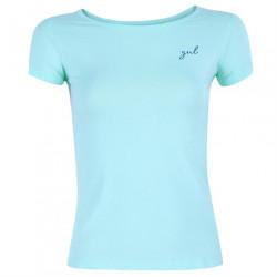 Dámske voĺnočasové tričko Gul J4867