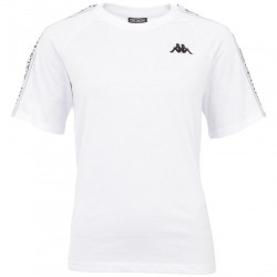 Dámske voĺnočasové tričko Kappa D1314