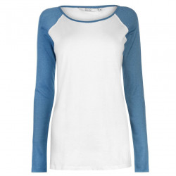 Dámske voĺnočasové tričko Miso J5548