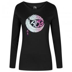 Dámske voĺnočasové tričko Nike D1303