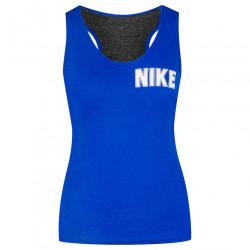 Dámske voĺnočasové tričko Nike D1887