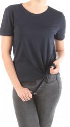 Dámske voĺnočasové tričko Tom Tailor W2091