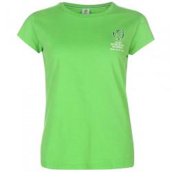 Dámske voĺnočasové tričko WRWC H8530